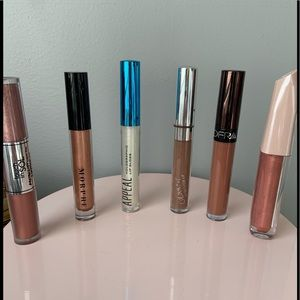 Makeup - Lip products